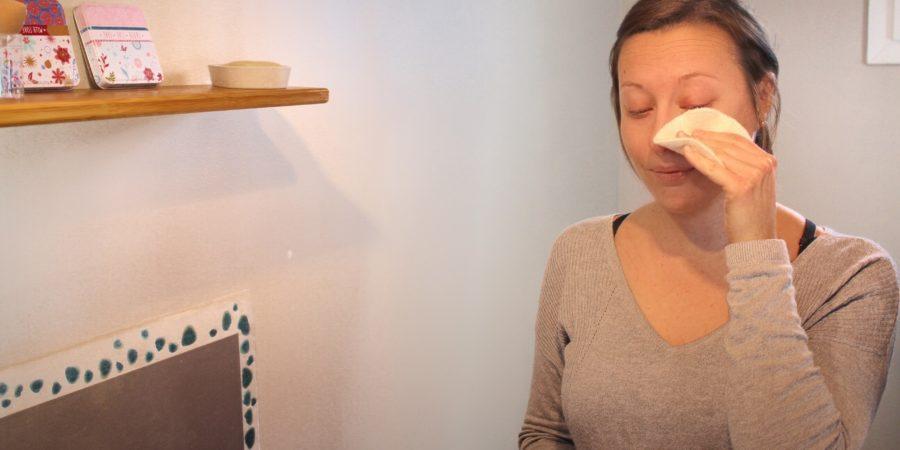 soin visage bio anti acné